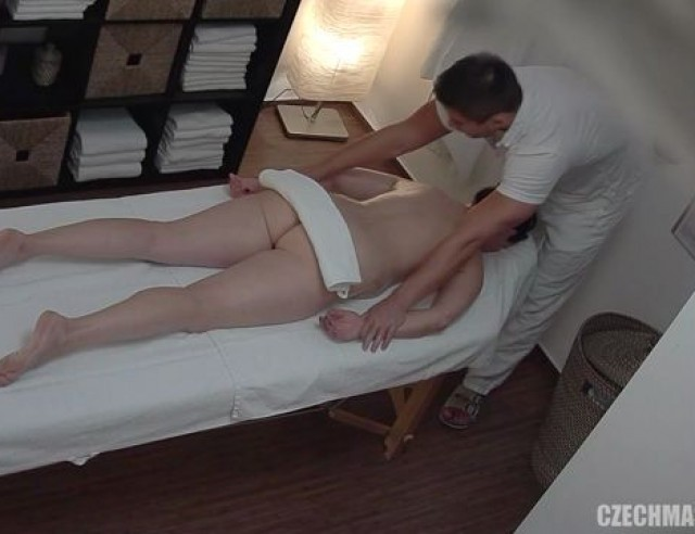 sex at the massage blotter porno