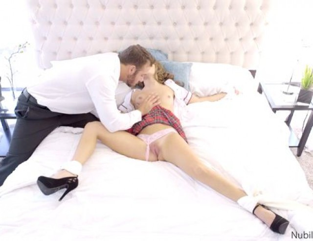 kimmy granger school girl