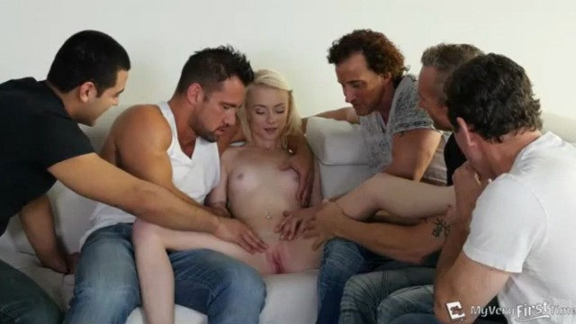 Male first time masturbating-6827