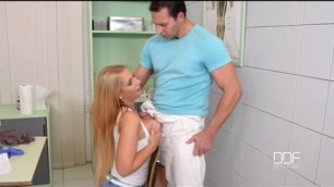 Sensual and kyra jane hot