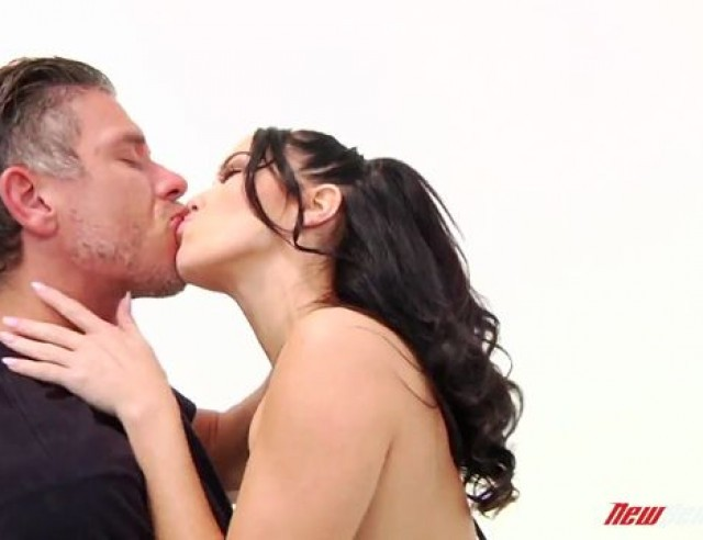 Newsensations Megan Rain Wetter Better Asses Love Hard Sex