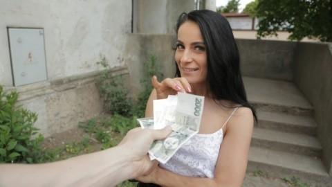 PublicAgent - Lexi Dona Flash Me Your Pussy