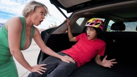 Road Rage Load with Dee Williams