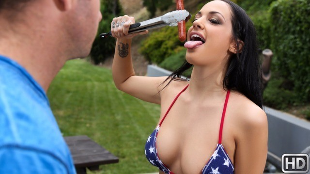 Sofi Ryan In Boned On The Fourth Of July