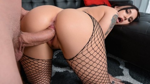 Reality Kings - Maybe A Sexy School Girl Stella Raee Will Do The Trick
