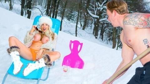Digitalplayground Rebecca Moore Sex On The Sleigh Ski Bums Episode 2