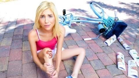 Digitalplayground perfect blonde tits Piper Perri Bike Accident