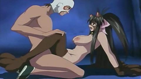 HentaiPros - Darling Miyuki Working Furiously