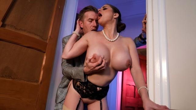 Brazzers - Cathy Heaven In Jane Doe Private Dick