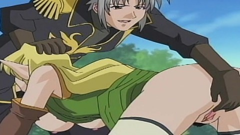 Hentai Pros Elena Cant Get Enough Of His Dick Princess Double Hunting 2