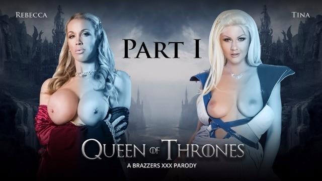 Spiel Throne Porno Parodie